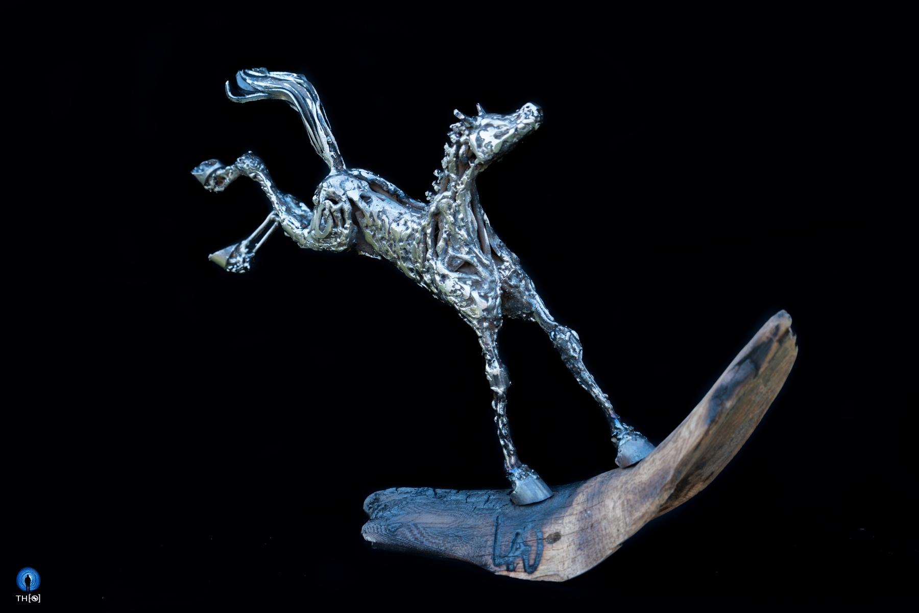 Sculpture Loic Delage
